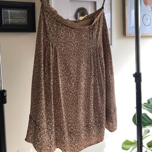 Vintage Burberry Skirt. Size 6 (U.S.)